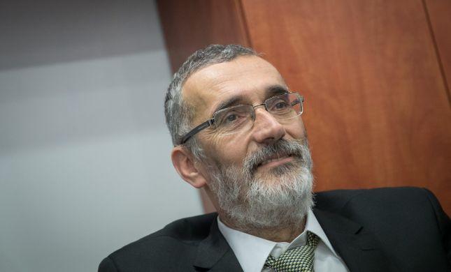 שני חברי מועצה בעיריית ירושלים נדבקו בקורונה