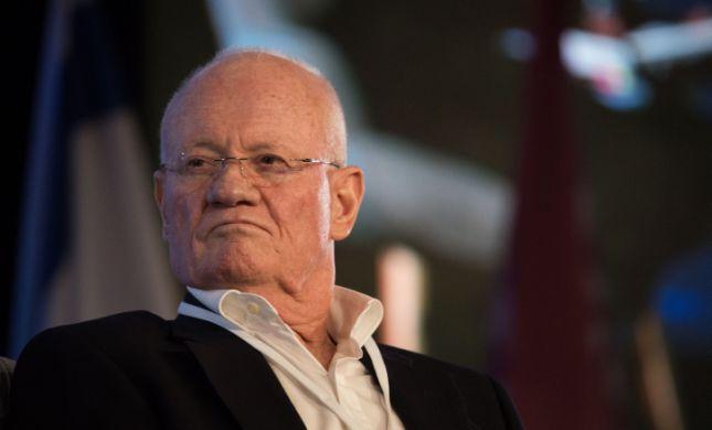 ראש המוסד לשעבר: מהלך מביך נוסף של הממשלה