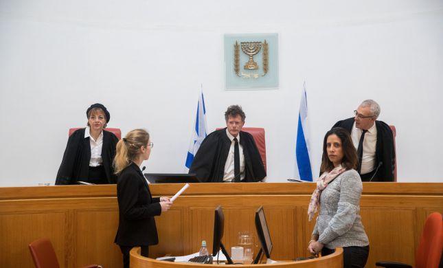 ערעור הרב נדחה: ישב בכלא 4 שנים על מעשים מגונים