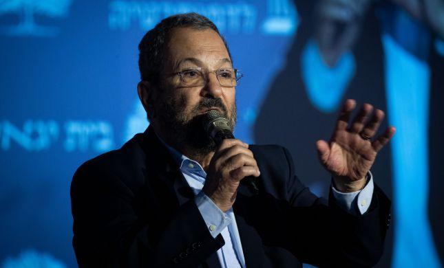 ראש לשכת עורכי הדין מאיים לתבוע את אהוד ברק