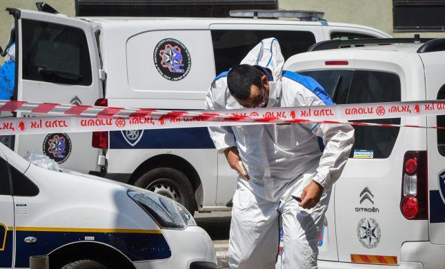 אב ובנו נרצחו בישוב זמר; קרוב משפחה בן 70 נעצר