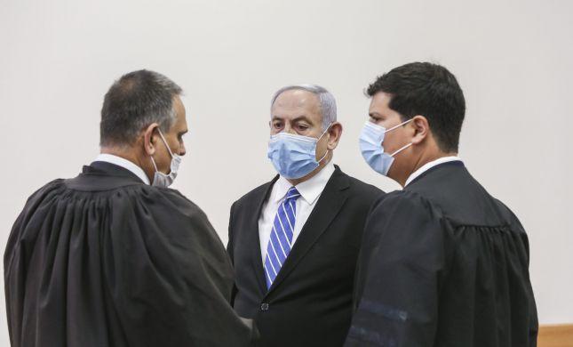ועדת ההיתרים: נתניהו לא יקבל אישור למימון משפטו
