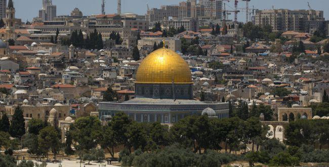 כמה תושבים בירושלים  ומה מאפיין אותם? כל הפרטים: