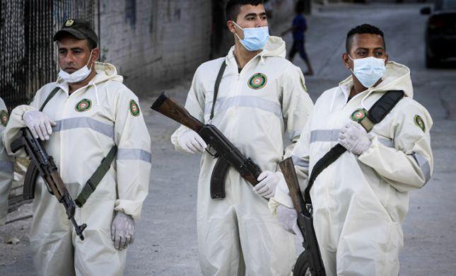 בעקבות התפרצות הקורונה: סגר מלא ברשות הפלסטינית