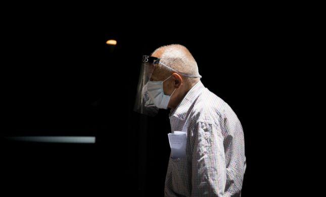 שיא חדש: מעל 30 אלף חולי קורונה פעילים בישראל