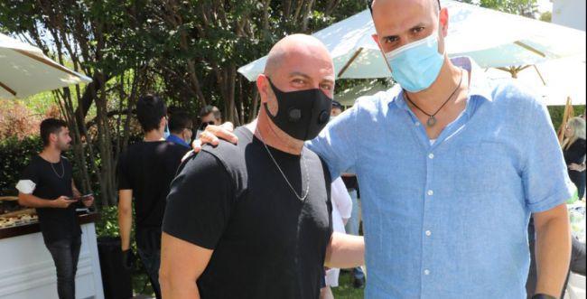 מבית החולים: השחקן שחלה תוקף את פרופ' יורם לס