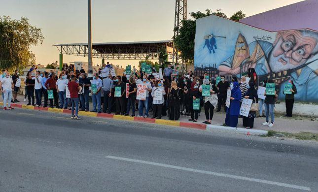 רצח נשים בישראל | הפגנות ב-14 ערים ברחבי הארץ