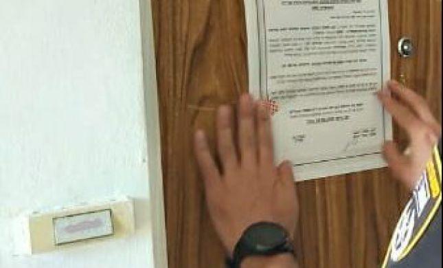 שתי דירות בבאר שבע נסגרו בחשד ששימשו לזנות