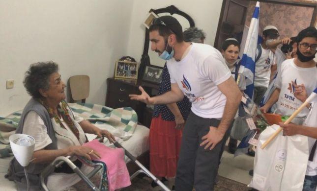 הגל השני בדרום תל אביב: תמונת מצב מדאיגה