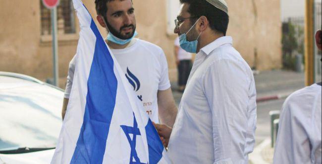 """""""אנחנו שומרים על הגחלת היהודית של דרום תל אביב"""""""