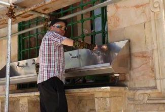 היהודי שהורחק מהר הבית לסרוגים: מתנכלים לי לשווא