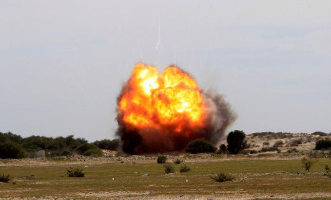 """פיצוץ נוסף בטהרן, הממשל האיראני טוען: """"דליפת גז"""""""