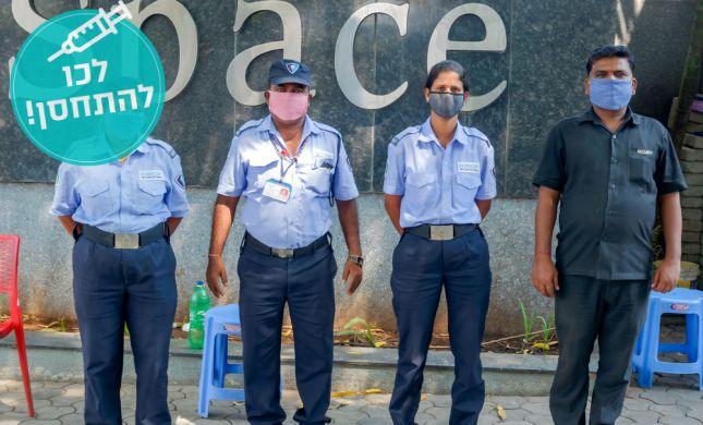מגפה עולמית: מעל 25 מיליון איש נדבקו בקורונה
