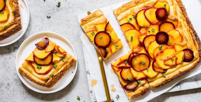 5 מרכיבים בלבד ויש לכם עוגת שבת טעימה ומרהיבה