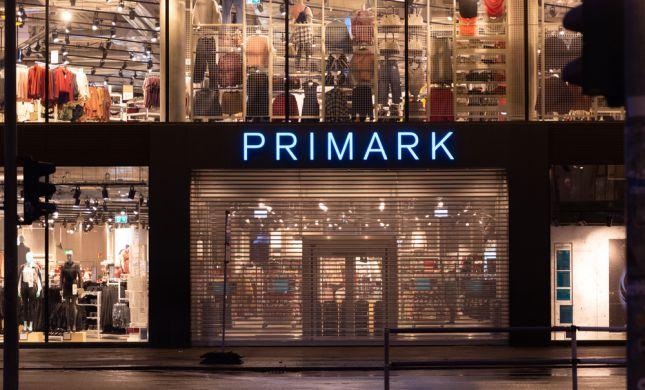 פריימרק בשפל: האם ענקית האופנה תשרוד את הקורונה?
