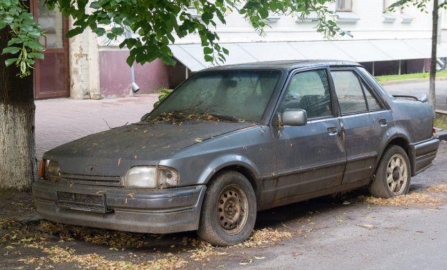 נקבע מותו של הפעוט שננעל ברכב נטוש בפורידיס