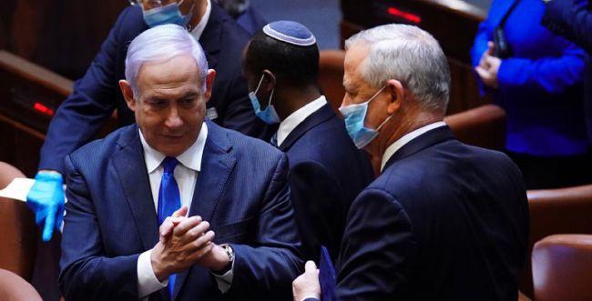 """ליכוד: """"נלחמים בממשלה"""", כחול לבן: """"מחפשים תירוץ"""""""