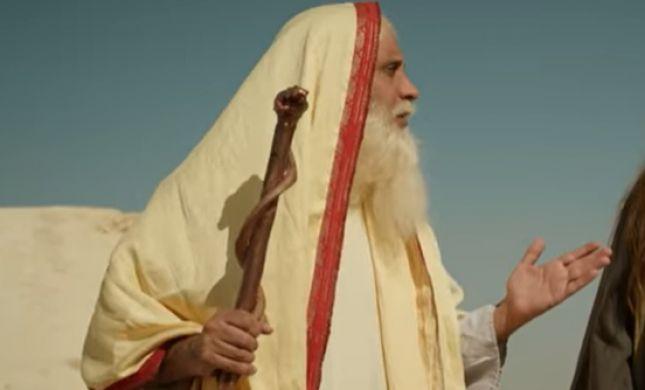 היהודים באים ומבחן הזעזוע | תגובה לאור יזרעאלי