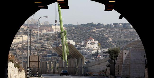 סגירת כביש המנהרות: אלו הסדרי התנועה החדשים