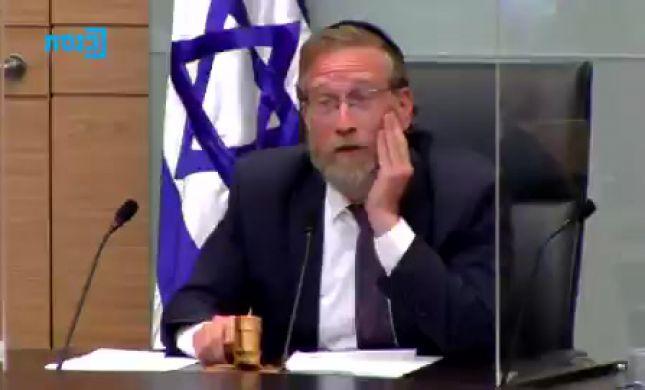 בשידור חי: מרתון החקיקה שימנע את פיזור הכנסת. צפו