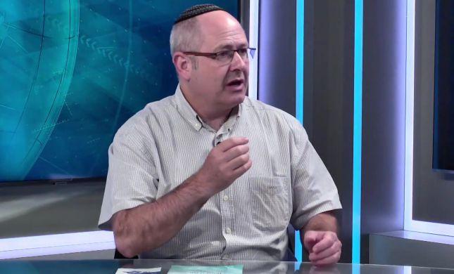 """שליחות בקורונה: """"עם ישראל בתפוצות בסכנה"""""""