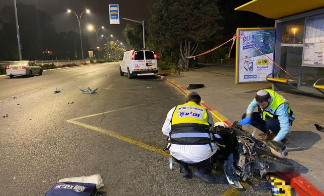 הקטל נמשך: 3 רוכבי אופנוע נהרגו בתאונות דרכים