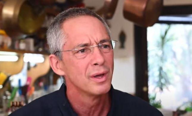 """גלעד שרון במתקפה על אולמרט: """"שקר מוחלט"""""""
