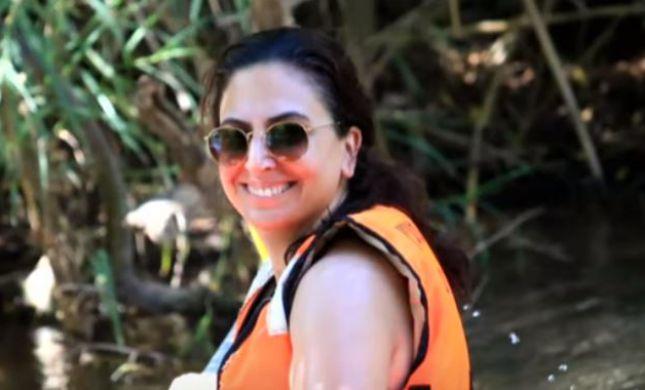 טרגדיה: הצילה את בנה מטביעה וטבעה למוות