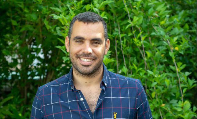 אליסף פרץ מונה לראש אגף חברה ונוער בעיריית ירושלים
