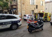 בן 30 נספה בשריפה שפרצה בדירה בירושלים