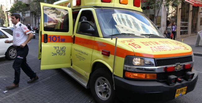 תושב ירושלים: אני פגעתי בתינוק שנפצע קשה