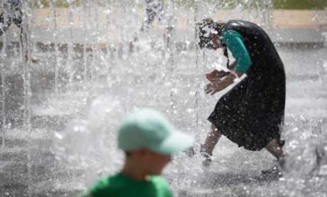 חום קיצוני בכל הארץ; ומתי הקלה? תחזית מזג האוויר לשבוע הקרוב