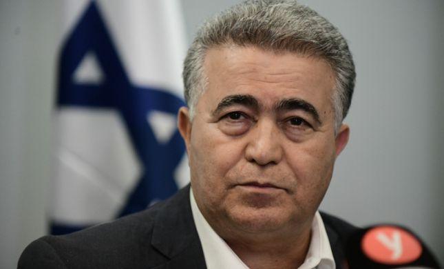 """הבחירות לנשיאות המדינה: פרץ נפגש עם ח""""כים חרדים"""