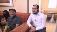 חדשות בעולם, מבזקים צפו: אחרי 15 שנה משפחה יהודית מתימן התאחדה