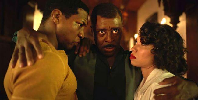הסדרה שהפכה את הגזענות לדרמת אימה | ביקורת טלוויזיה
