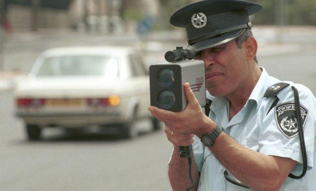 חקירה פלילית נגד ראש מחלקת תביעות במשטרה