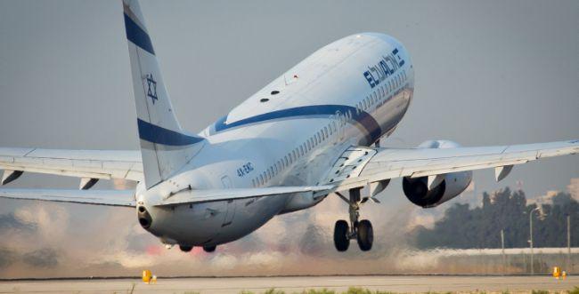 """יעד חדש: הטיסה הראשונה למרוקו המריאה מנתב""""ג"""