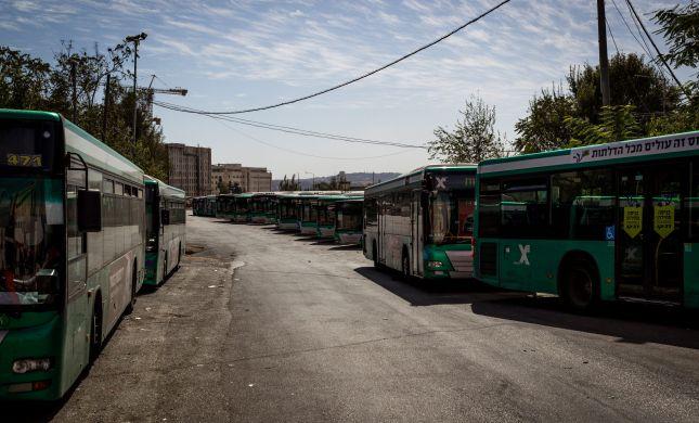 האם מכרזי האוטובוסים ידחו בגלל הקורונה?