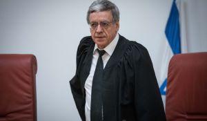 """חדשות, מבזקים, משפט ופלילים בג""""ץ העדיף משפחת מחבל, על פני ביטחון אזרחי ישראל"""