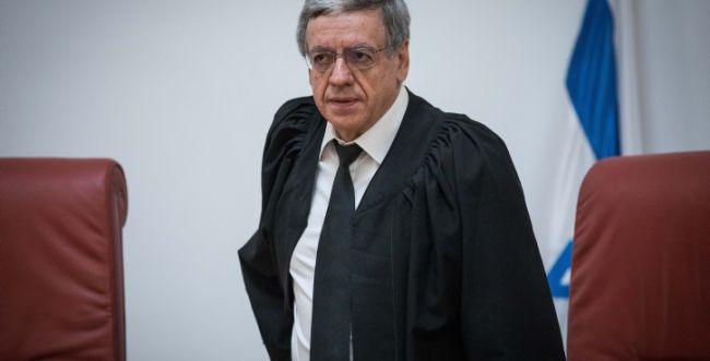 """בג""""ץ העדיף משפחת מחבל, על פני ביטחון אזרחי ישראל"""