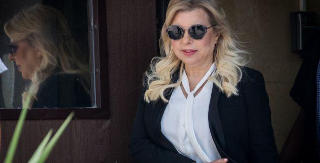 מירי מיכאלי בפוסט לשרה נתניהו: את לא אשה מוכה