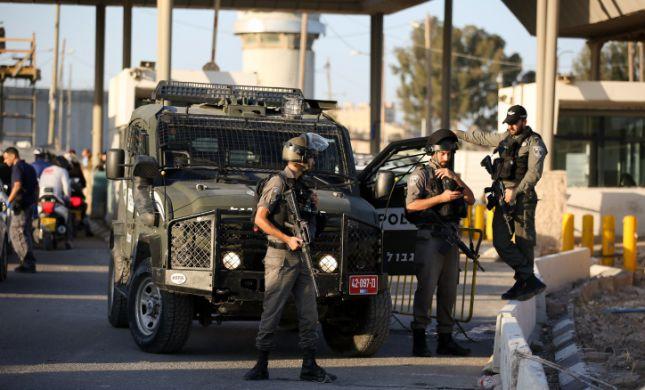 בעקבות הירי בקלנדיה: המאבטח עוכב לחקירה