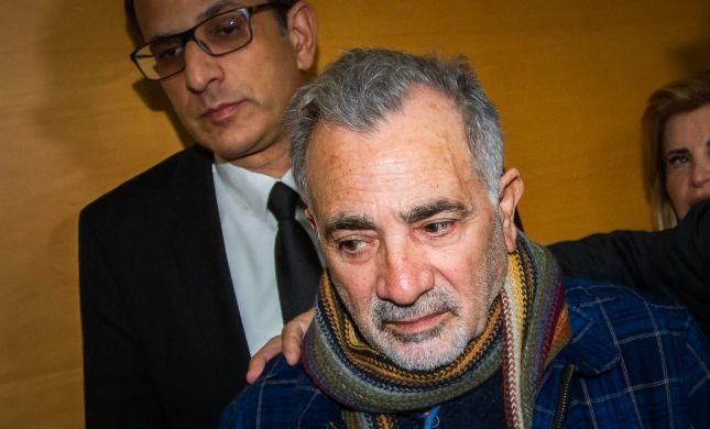 הפרקליטות ביקשה לגזור מעל 3 שנים מאסר לאיבגי