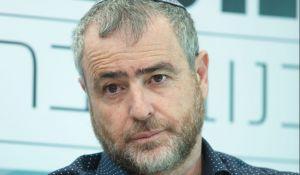 חדשות טלוויזיה, טלוויזיה ורדיו ריקלין מציע לעמית סגל לפרוש מערוץ 12