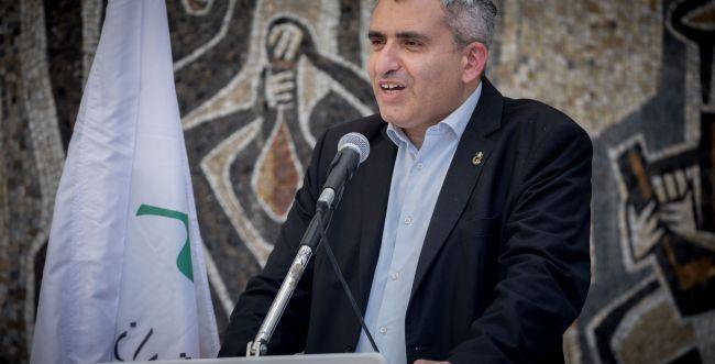 אלקין: שר החוץ פעל נגד ראש הממשלה