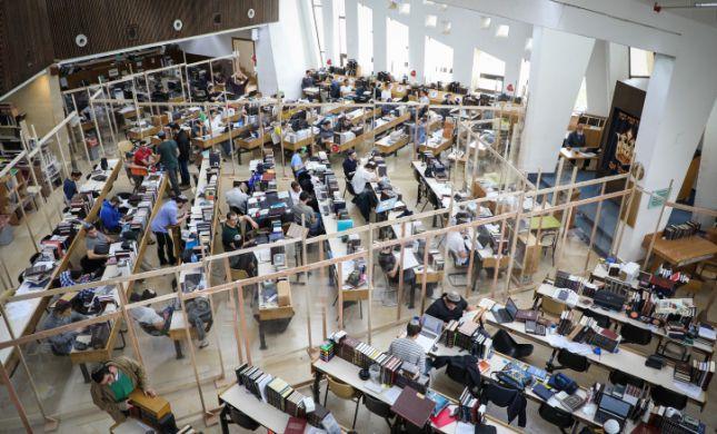 רוני נומה: 1000 חולים בישיבות הגבוהות וההסדר