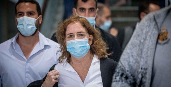 עיריית ראש העין חוקרת את ההדלפות נגד ליאת בן ארי