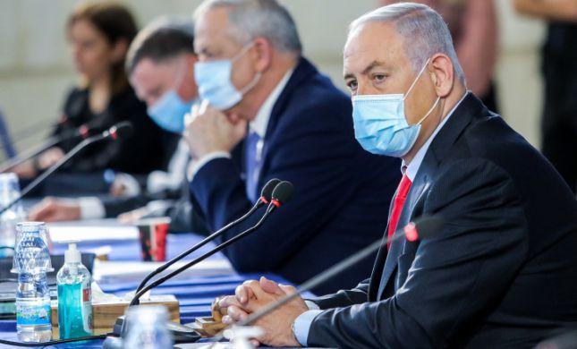 """נתניהו: """"התחלואה בישראל מהגבוהות בעולם"""""""