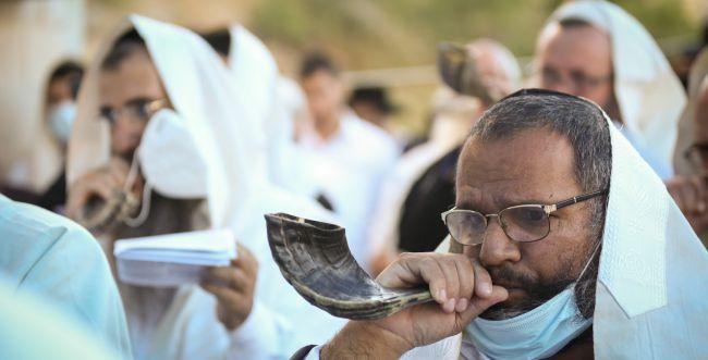 """""""להיערך לתפילות הימים הנוראים בירושלים"""""""