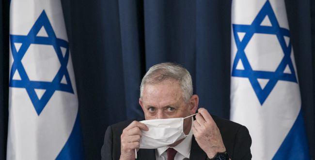 """דובר הליכוד נגד כחול לבן: """"ממשלה בתוך הממשלה"""""""
